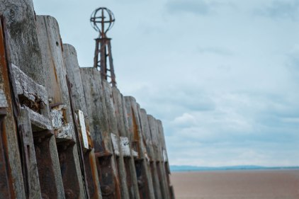 The Old Pier at Lytham