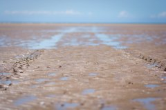 Beach at Lytham
